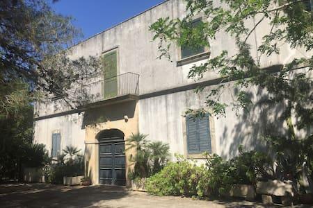 Antica Masseria vicino Gallipoli - Galatina