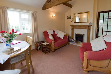 Greystone Cottage Sleeps 3 Rural - North Yorkshire - Haus