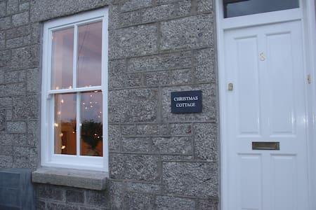 'Christmas Cottage' Newlyn Cornwall - Newlyn