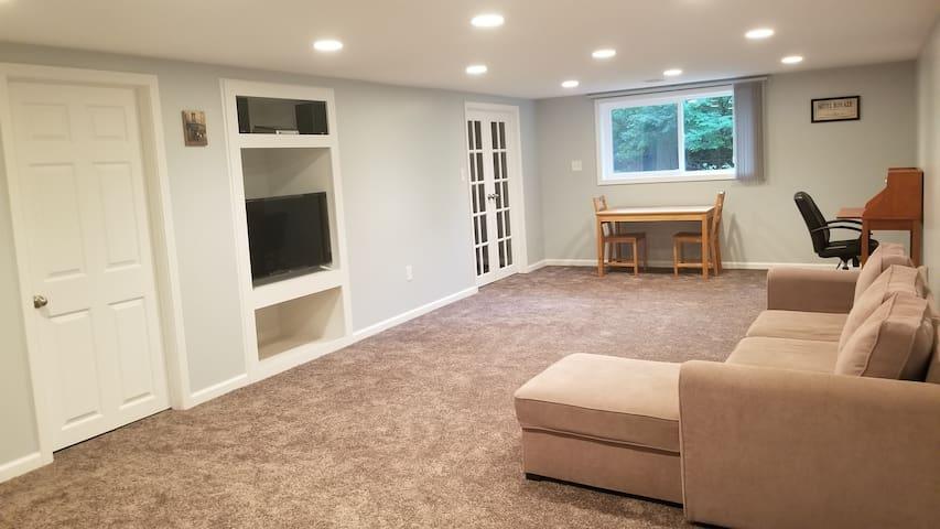 The hidden GEM II - 1 bedroom apartment