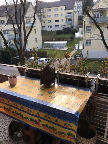 Joli appartement - Zurigo - Condominio