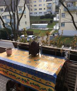 Joli appartement - Curych