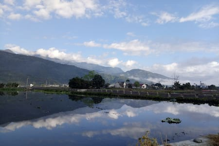 說話山谷 A Valley That Talks (2)