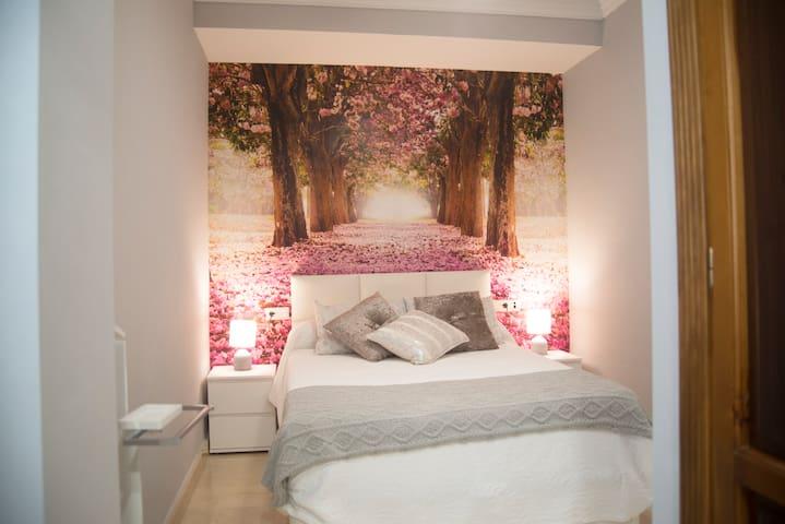 Apartamento Ciudad del Tajo - Ronda Centro -