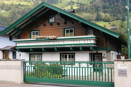 Ein Zuhause auf Zeit - Bramberg am Wildkogel