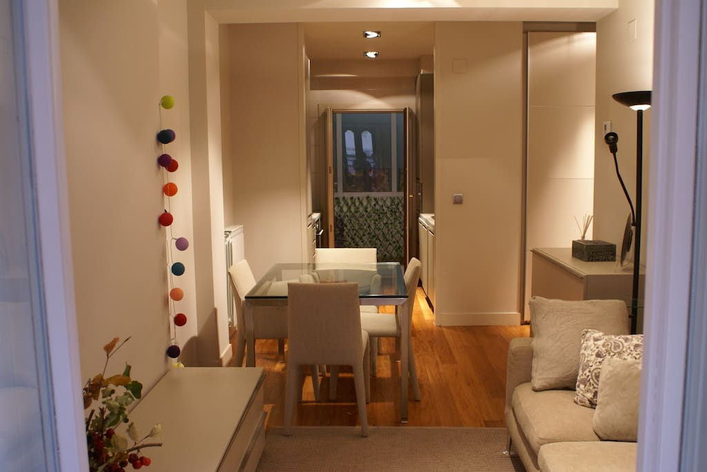 Apartamento chic en la mejor zona del centro apartamentos en alquiler en pamplona navarra espa a - Alquiler apartamento pamplona ...