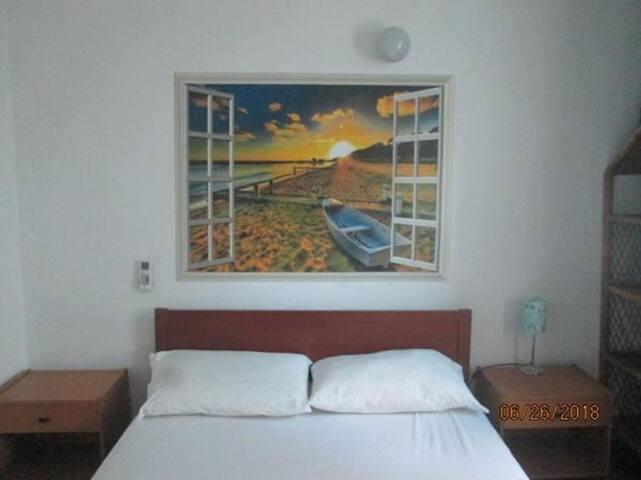 Cuarto 1/Bedroom 1