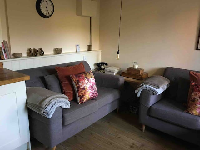 The Find Boutique Holiday Cottage