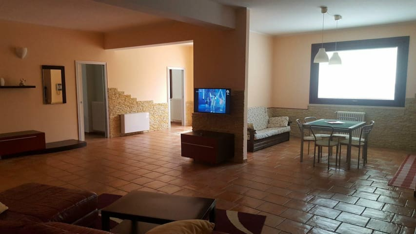 Appartamento Avana