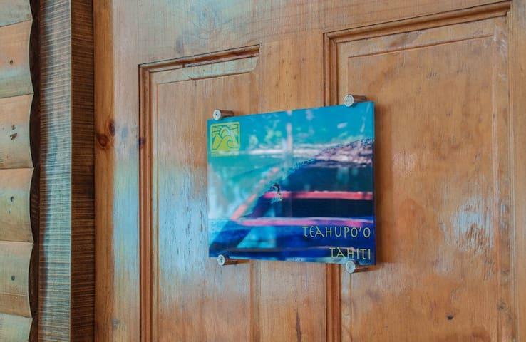 BURNT TOAST SURFCAMP -TAEHUPOO BED5 - Nosara - Slaapzaal