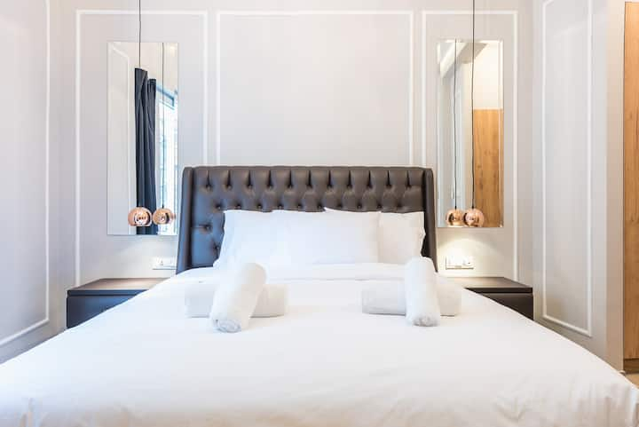 """Syntagma Luxury Living Lodge One """"LLL 1"""" - A1"""