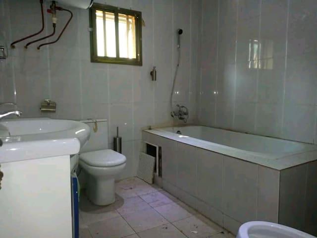 Appartement meublé très convivial