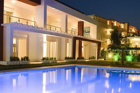 Аренда лучших апартаментов в Греции (Халкидики) - Chaniotis - Serviced flat