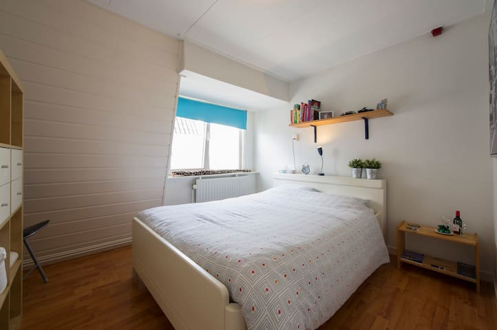 Charming room in Sappemeer! - Sappemeer