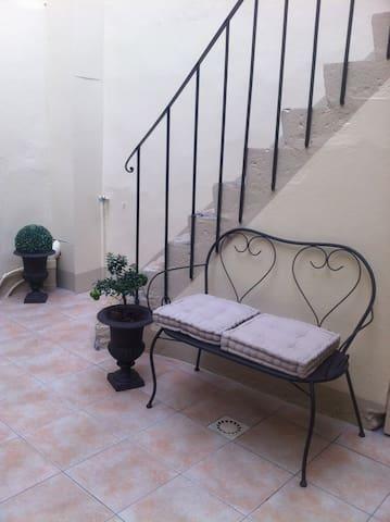 Bed&Breakfast Villa Roma Amboise