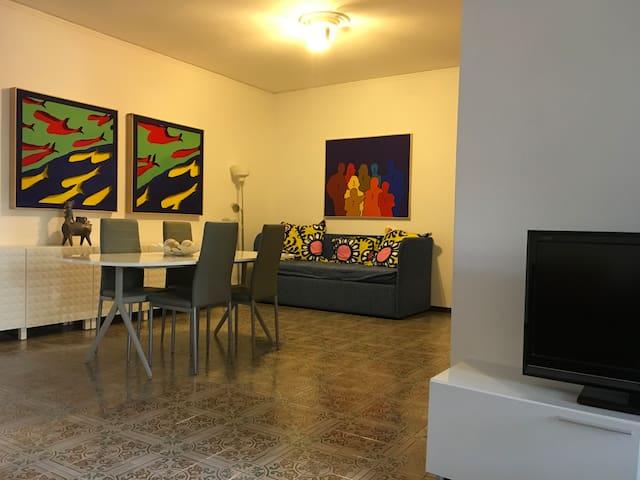 Appartamento San Carlo (Room Mimosa) - Padova - Appartement
