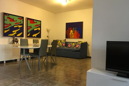 Appartamento San Carlo (Room Gelsomino) - Padua