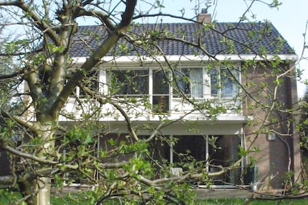T'Huys-Sylvia van Erning - Bed & Breakfast