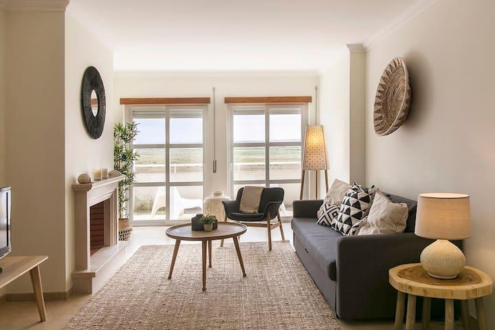 Baleal Surfers Apartment