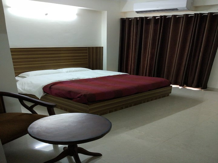 Standard Double Suite for 4 Adults in Vrindavan-MAP