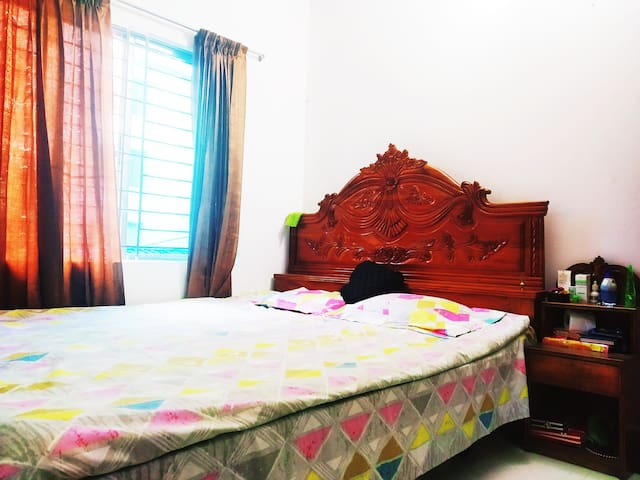 Your Homestay®  the best for being guest @Uttara