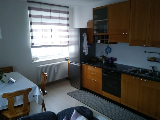 Appartamento S.