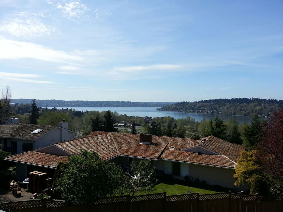 Beautiful Home Stunning Lake View Houses For Rent In