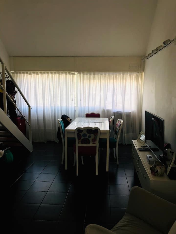Loft Villa Crespo