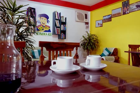Babblers Inn (Boutique Homestay) 2B