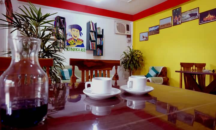 Babblers Inn (Boutique Homestay) 1B