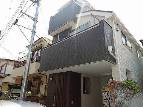【KAERU-Tokyo】~1Room  Double bed~