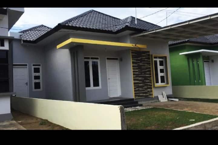 Lian_Airin Guesthouse 2
