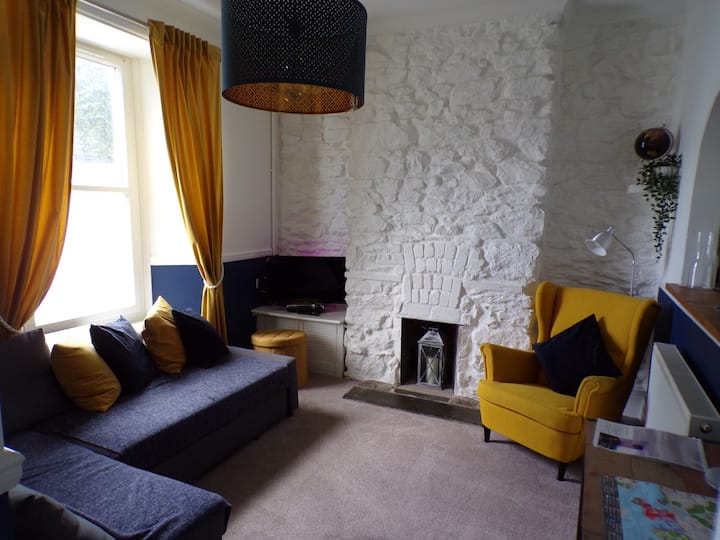 Perfectly Located House for Devon/Cornwall Break