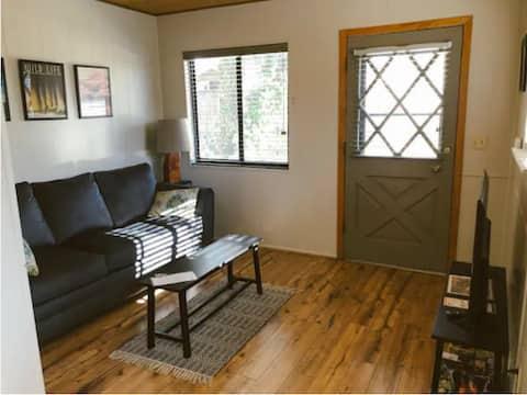 NEW Juniper Cottage — Granite Dells Retreat