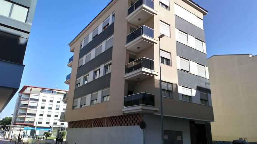 305 - Apartamento Europa