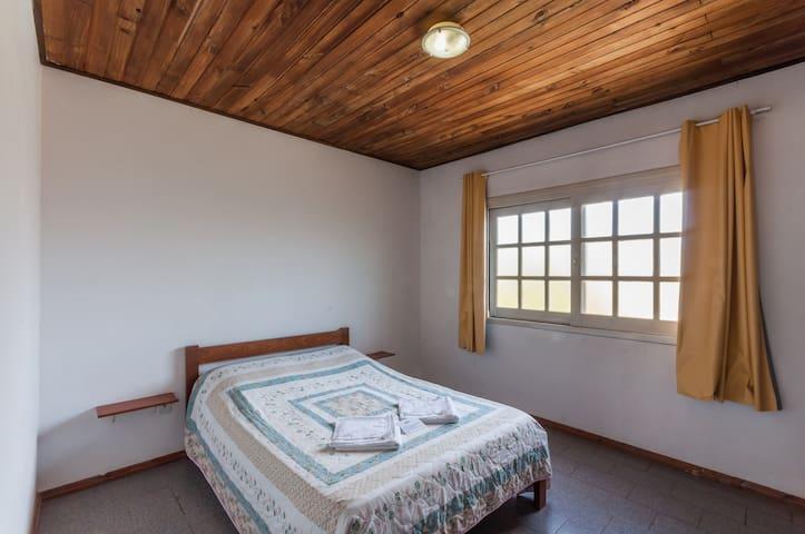 Apartamento na Pousada Itapeva em Torres!