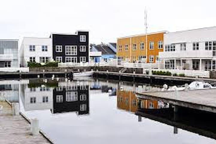 Øer Maritimeferieby, ferielejlighed