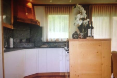 Rental Apartment  3 bedrooms, - Winterthur - Lakás