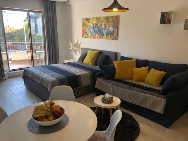 Apartman L43 - Milmari Resort