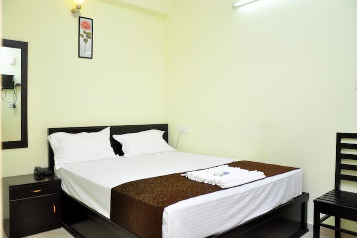 Trivandrum Service Apartments - Palayam