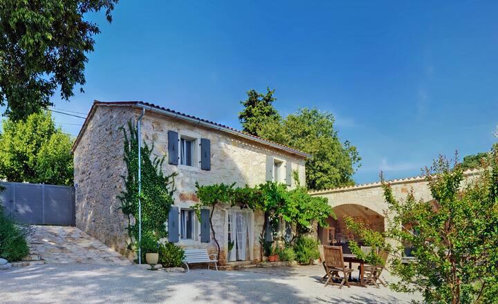 Ferienhaus, Villa Istrien, Haus Alisia, Porec
