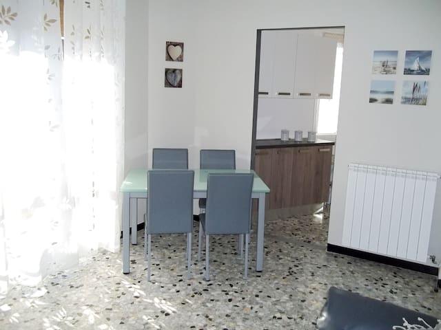 Pietra Ligure zona tranquilla vicino al mare - Pietra Ligure - Apartment
