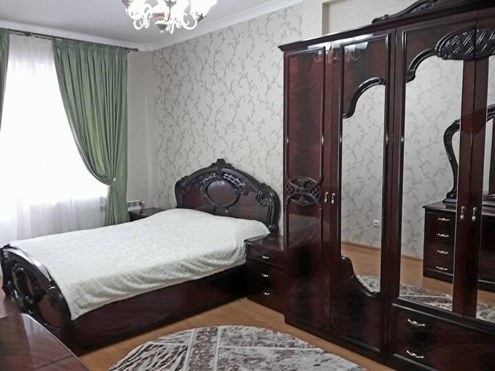 Жилой комплекс Триумф Астана
