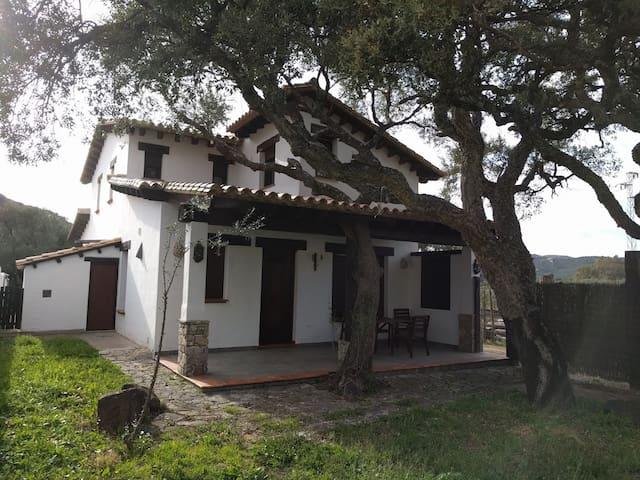 CASA HUGANA - Benalup-Casas Viejas - Huis
