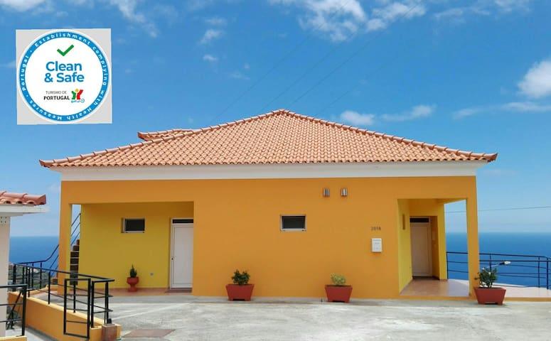 Apartamentos  Villa
