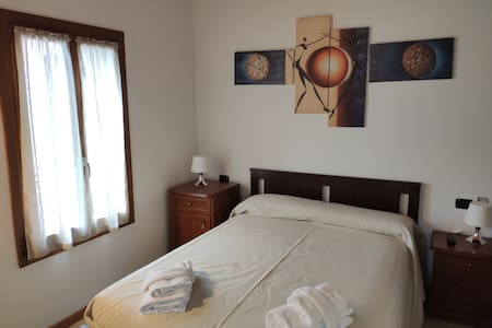 La Rotonda Relais double room private bathroom
