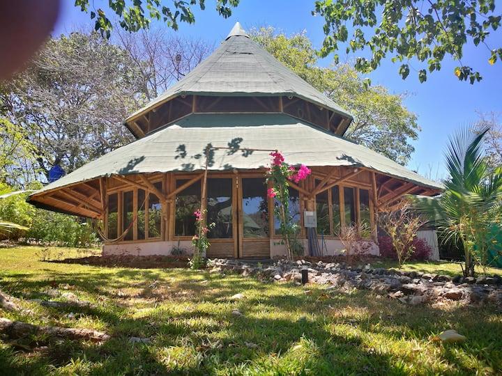 Ecolodge Casa Bambù -  Suite Familiar