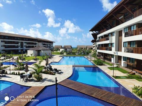Loft Resort Cupe Beach Living - Porto de Galinhas