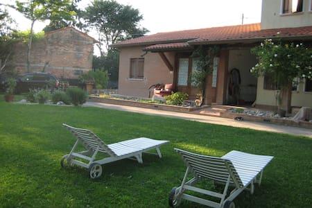 Casa in campagna da Renza