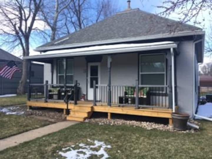Entire Sturgis Home 4 Blocks from Downtown!